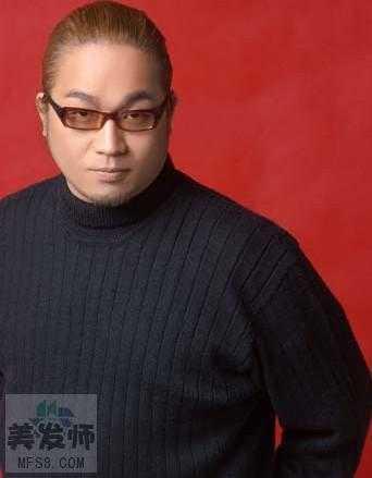 顶级发型师 中国10大顶级美发师