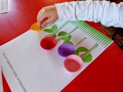 教师节贺卡做法 手工贺卡制作方法图文讲解 - 桃花