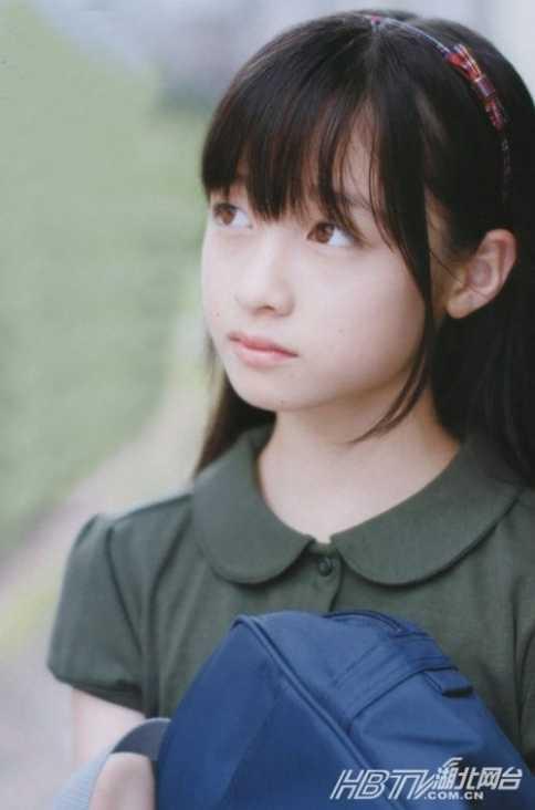 点读机女孩日14岁萝莉近照曝光 盘点天使面容魔鬼身材的萌妹子【图文】